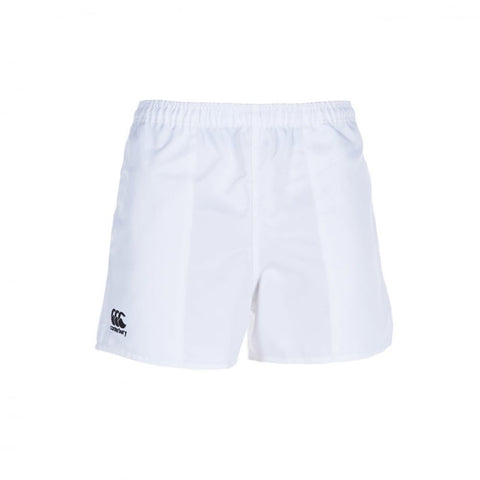 Professional Shorts (Junior) - White