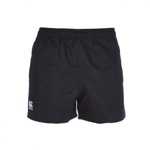 Professional Shorts (Junior) - Black