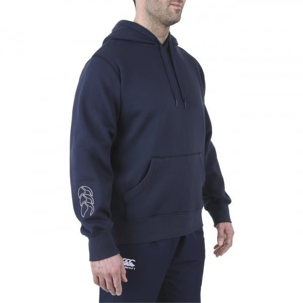 Team Hoody Senior - Navy