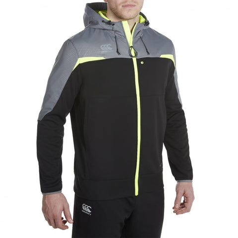 Thermoreg Full Zip Hoody - Meteorite