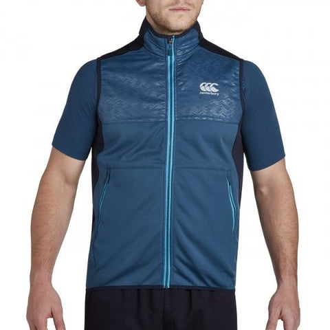 Thermoreg Spacer Fleece Gilet