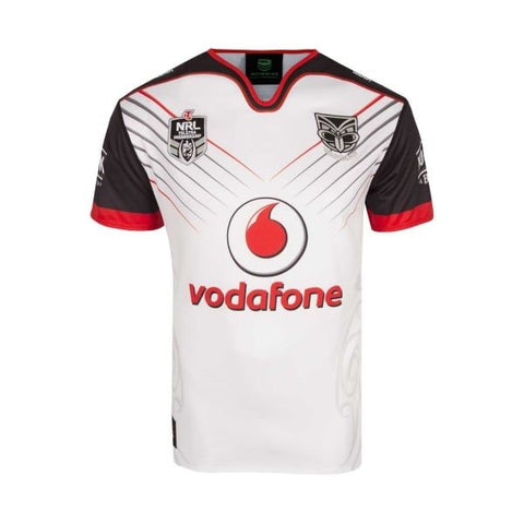 WAR Replica On Field Jersey Away