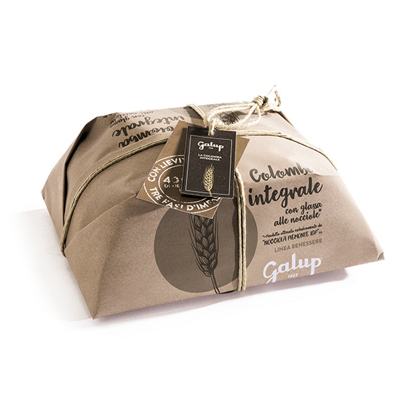 Colomba Gran Galup Integrale 750g
