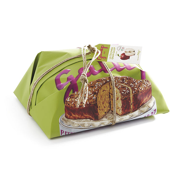 Colomba Gran Galup alle Mele 750g