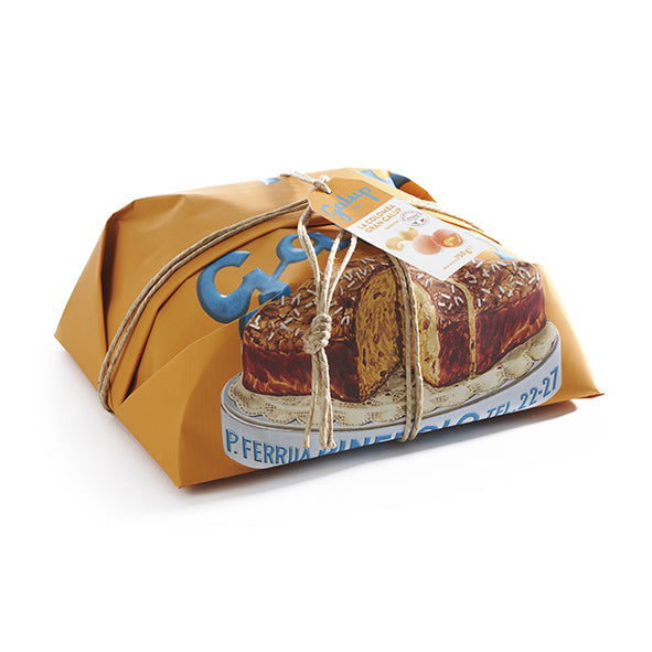 Colomba Gran Galup Paradiso 750g