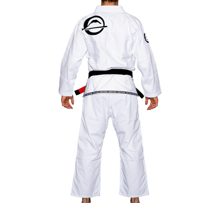 Fuji Womens Submit Everyone BJJ Gi