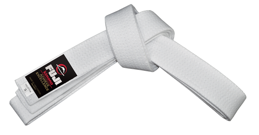 Judo Belt Single Color
