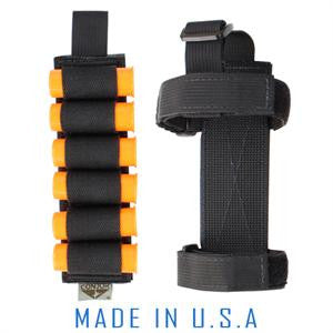US1024 - Tactical Shotgun Reload Buttcuff - Condor