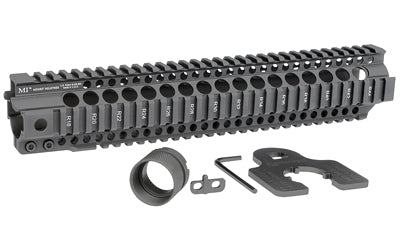 Midwest Industries Combat Rail T-Series Free Float - 12