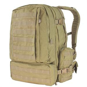 125 - 3-Day Assault Pack - Condor