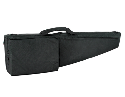 "158 -  38"" Rifle Case Black - Condor"