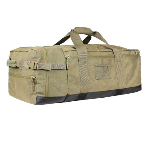 161 - Colossus Duffle Bag - Condor