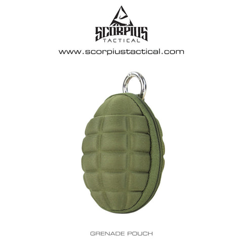 Grenade Pouch - 221043