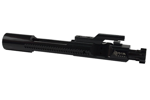 Odin Works - NO LOGO - AR15 - Black Nitride BCG NO LOGO
