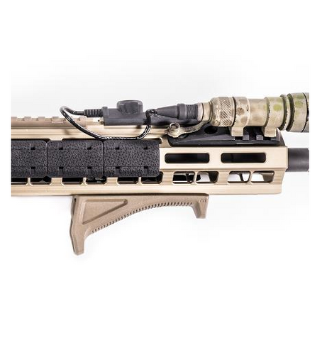 Magpul M-LOK, AFG - Angled Fore Grip