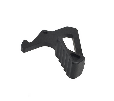 AR15 Charging Handle Extended Latch - Strike Industries