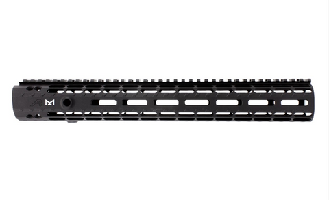 Aero Precision AR15 Enhanced M-LOK Handguards, Gen 2  15