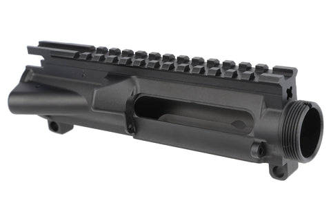 Aero Precision AR-15 Stripped Upper Receiver, with Forward Assist