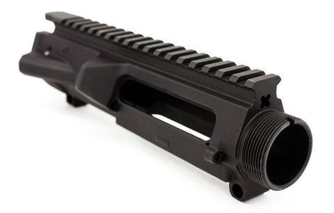 Aero Precision - M5 .308 Stripped Upper Receiver - Anodized Black