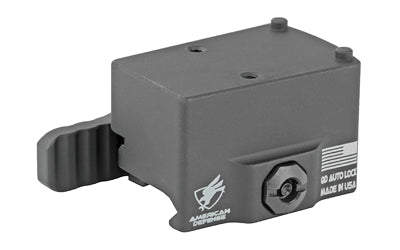 American Defense Trijicon RMR QR Mount Co-witness