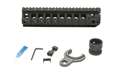 Bravo Company BCMGUNFIGHTER Quad Rail for AR Rifles - 9