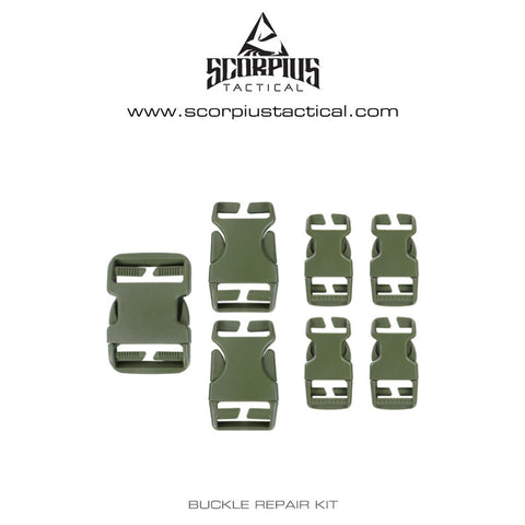 221067 - Buckle Repair Kit - Condor