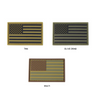 "PVC Flag Patches 2""x 3"" Morale Patches - 221034"