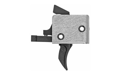 Combat Curved Trigger - Single Stage - 3.5lb- CMC Triggers
