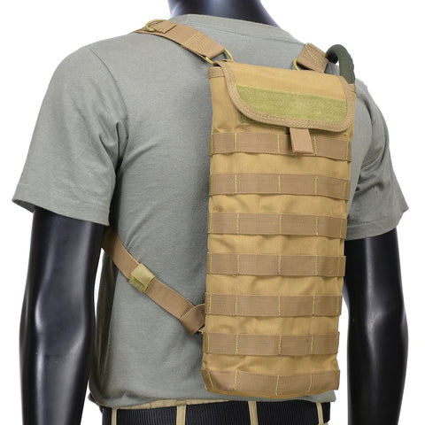 Condor HCB - Water Hydration Carrier - Coyote Brown
