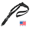 US1001 - COBRA Single Point Bungee Sling - Condor