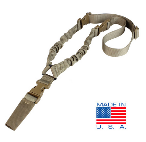 Us1001 Cobra Single Point Bungee Sling Condor