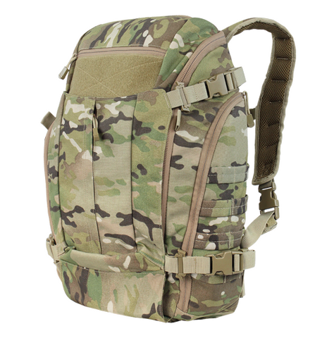 Condor 111066 - Solveig Assault Pack