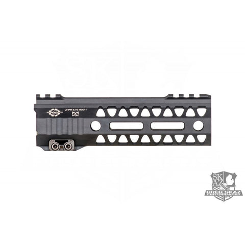 "Cross Machine Tool - AR15 - 6.7"" Mod 1 Handguard"