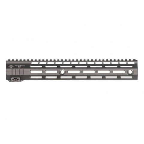 "Cross Machine Tool - AR10 - 13.7"" Mod 2 Handguard - MLOK"