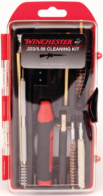 Winchester 17 Piece 223/556 Cleaning Kit