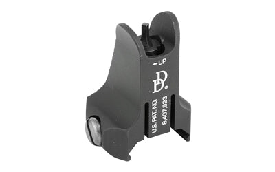 Daniel Defense Sight Rail Mounted Fixed Front Sight - Picatinny
