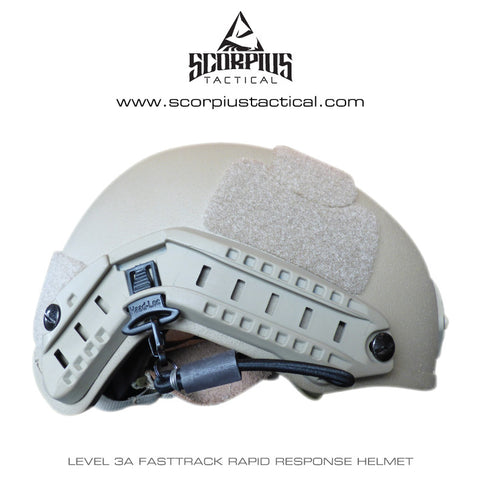 Level 3A FastTrack Rapid Response Helmet