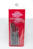 Grace USA Roll Pin Holder Punch Set 5-Piece Steel - RSH-5