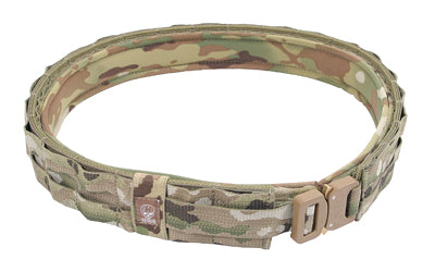 Grey Ghost Gear, UGF Battle Belt with Padded Inner