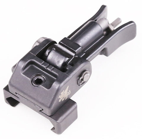 M2 Sight- Front
