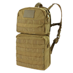 HCB2 - Hydration Carrier II With 2.5 Liter Bladder - Condor