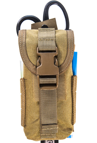 HSGI - High speed gear bleeder/Blowout pouch - Molle