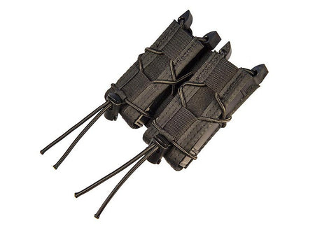 Double Pistol Taco - MOLLE - HSGI High Speed Gear