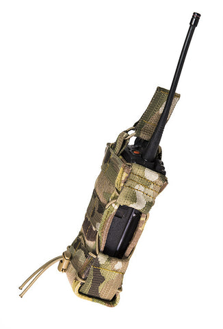 HSGI - High Speed Gear Multi Access Comm TACO - MOLLE