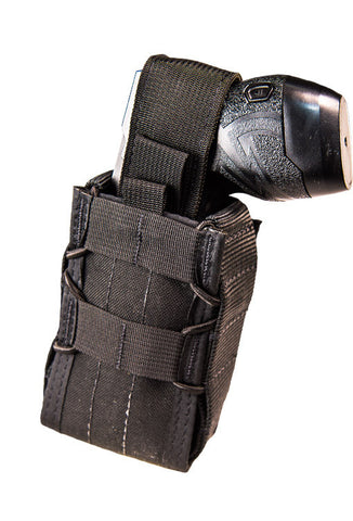 Stun Gun Taco - Belt Mount - HSGI High Speed Gear