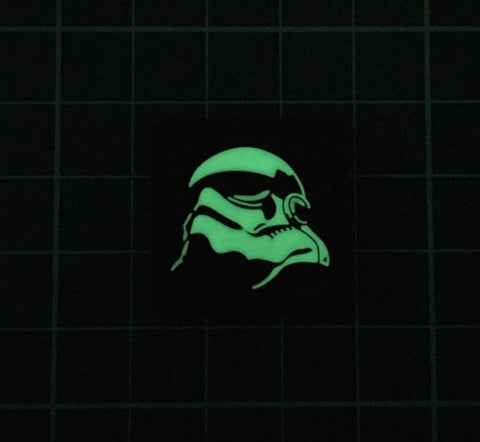 GITD STAR WARS STORMTROOPER RANGER EYE