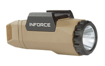 Inforce APL Gen 3 400 Lumen Pistol Light
