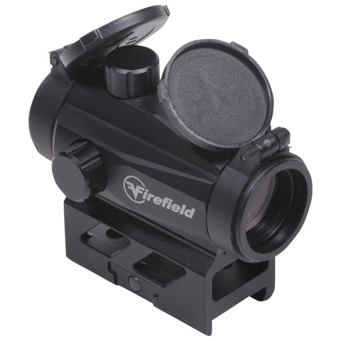 FF26028 - Impulse 1x22 Compact Red Dot Sight - Firefield