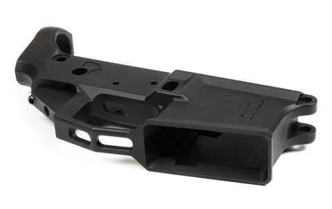 Aero Precision - M4E1 Stripped Lower Receiver - Anodized Black