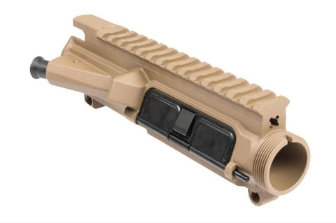 Aero Precision - M4E1 Assembled Upper Receiver - FDE
